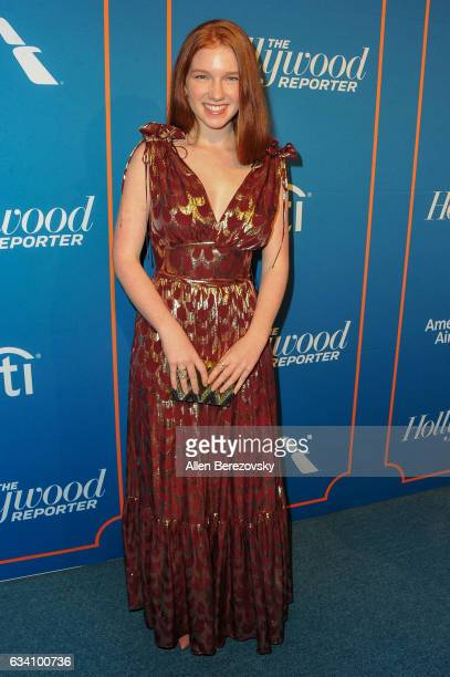 Actress Annalise Basso attends The Hollywood Reporter 5th Annual Nominees Night at Spago on February 6 2017 in Beverly Hills California