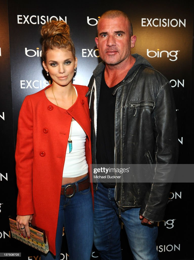 """Bing Presents The """"Excision"""" Official Cast And Filmmakers Dinner At The Bing Bar - 2012 Park City"""