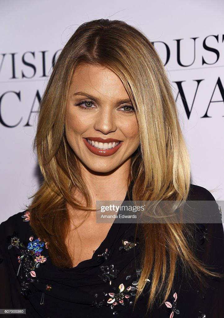 Television Industry Advocacy Awards - Arrivals : News Photo