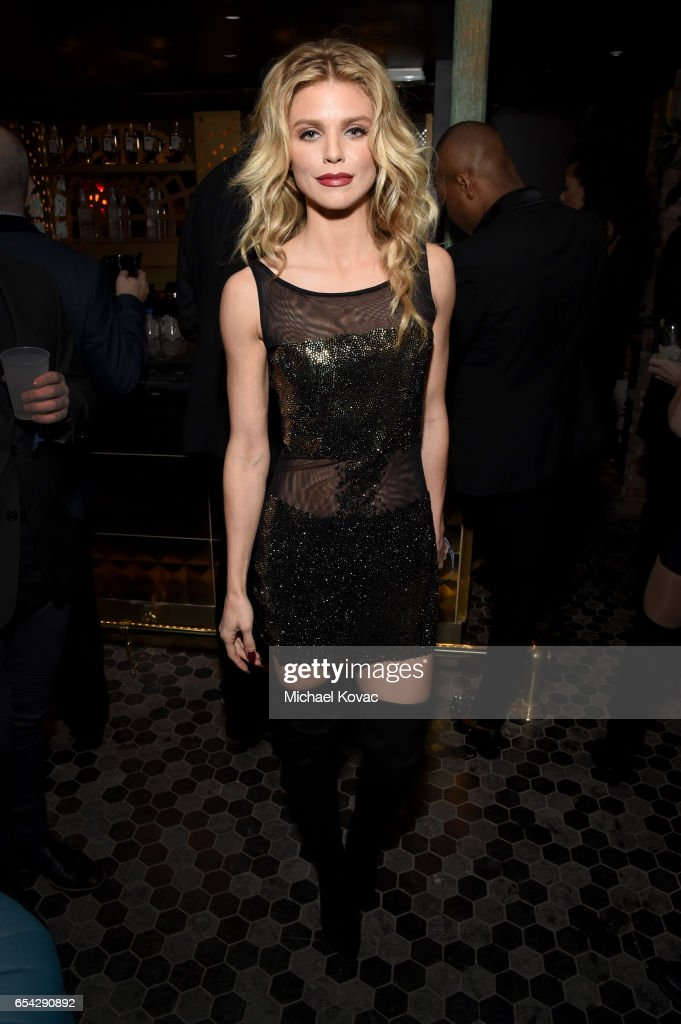 Actress AnnaLynne McCord attends day one of TAO, Beauty + Essex, Avenue + Luchini LA Grand Opening on March 16, 2017 in Los Angeles, California.