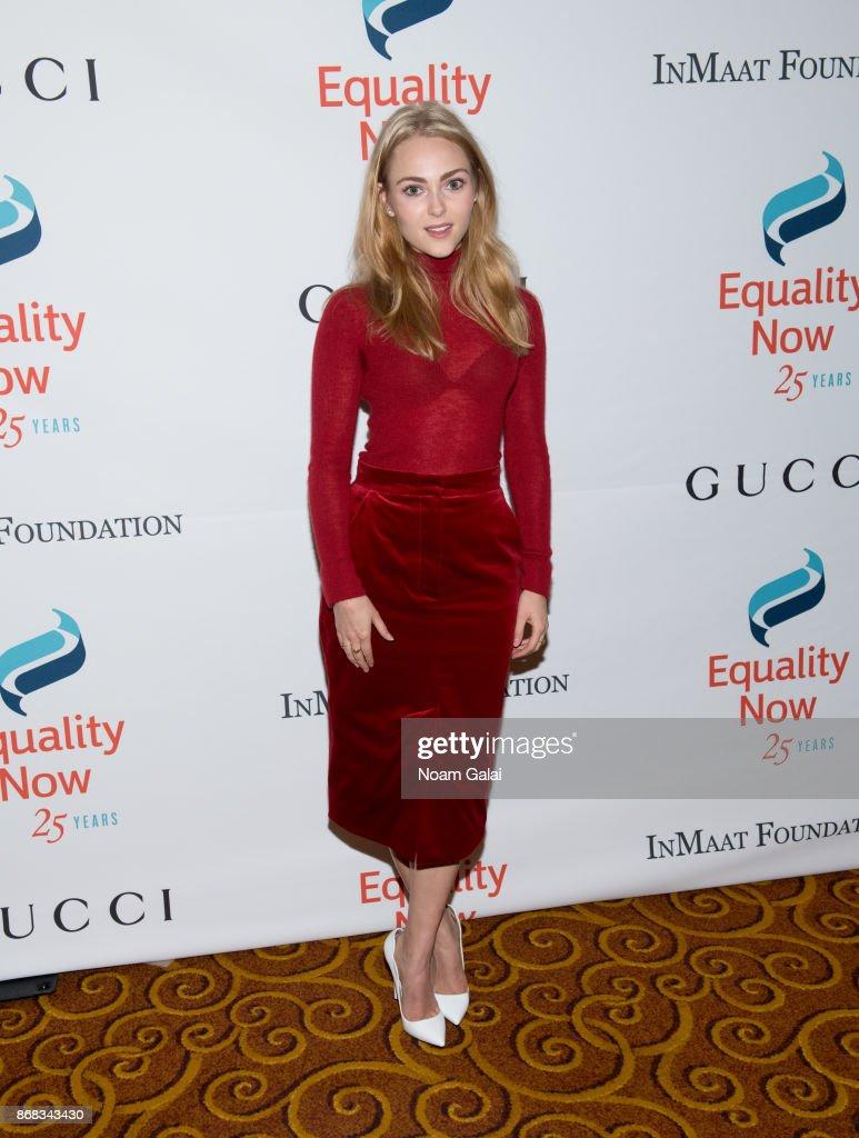 2017 Equality Now Gala
