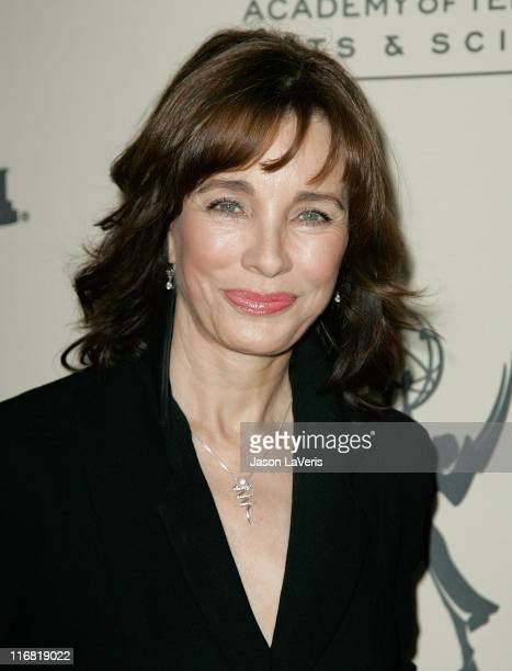 Actress Anne Archer attends A Mother's Day Salute to TV Moms at the Academy of Television Arts Sciences on May 6 2008 in North Hollywood California