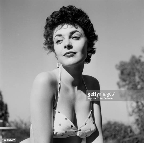 Anne Bancroft Stock Photos And Pictures Getty Images
