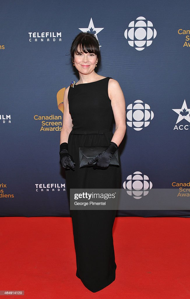 Canadian Screen Awards - Arrivals