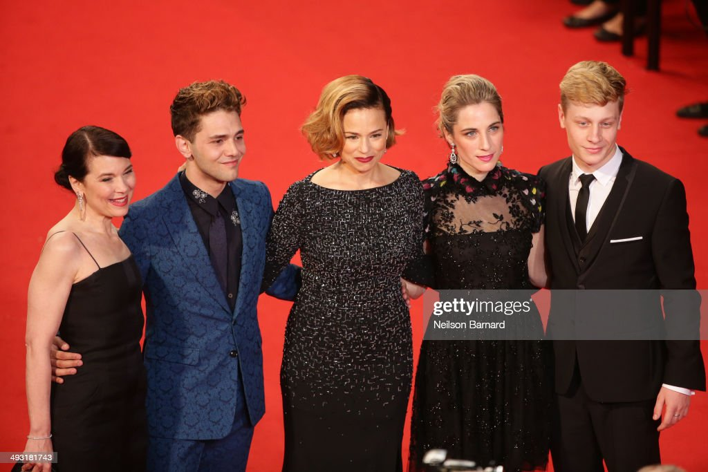 """""""Mommy"""" Premiere - The 67th Annual Cannes Film Festival"""
