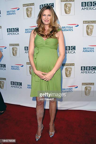 Actress Anne Dudek arrives to The British Academy of Film and Television Arts 6th Annual TV Tea Party at the InterContinental Hotel on September 20...