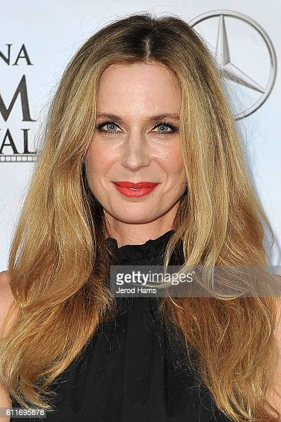 Actress Anne Dudek attends the 2016 Catalina Film Festival on September 30 2016 in Catalina Island California