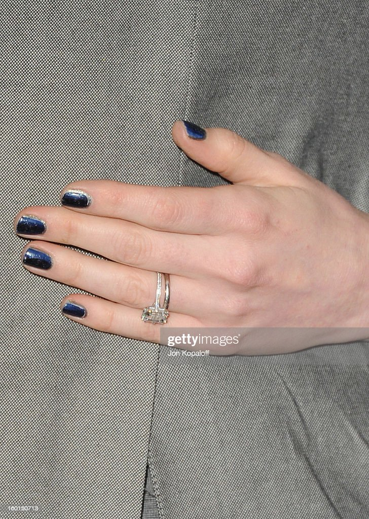 Anne Hathaway Wedding Pictures and Photos Getty Images