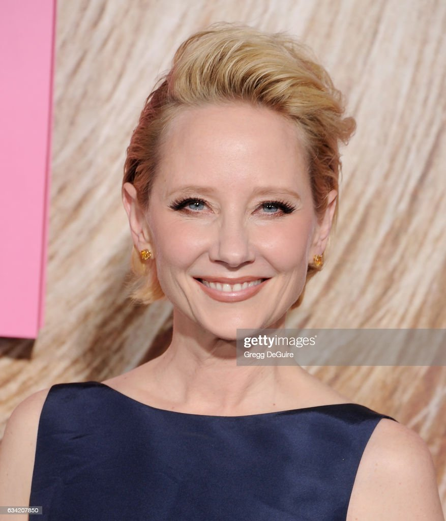 "Premiere Of HBO's ""Big Little Lies"" - Arrivals : News Photo"