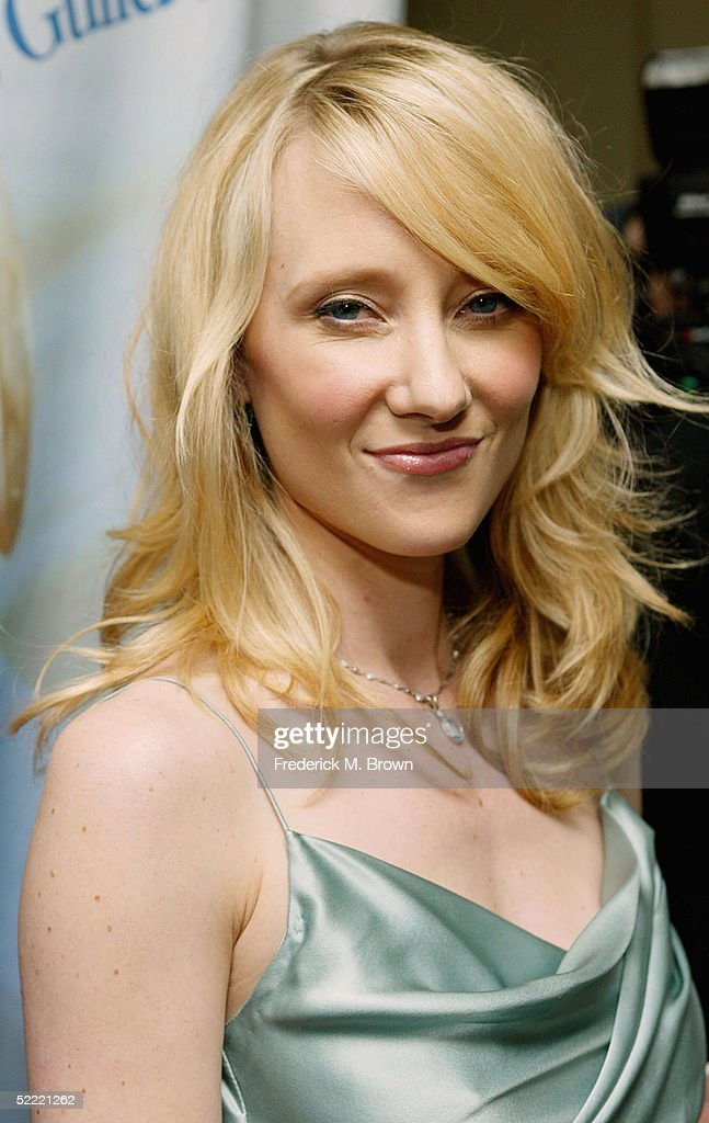 Actress and Celebrity Pictures: Anne Heche