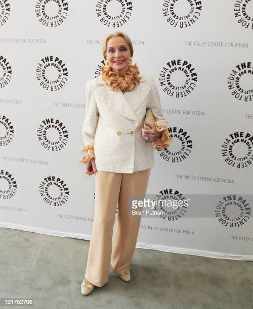 Actress Anne Jeffreys arrives to 'Rona Barrett Nothing But The Truth' Los Angeles Premiere at The Paley Center for Media on June 17 2010 in Beverly...