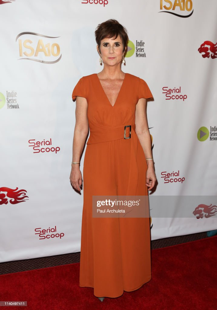 10th Annual Indie Series Awards - Arrivals : Fotografía de noticias