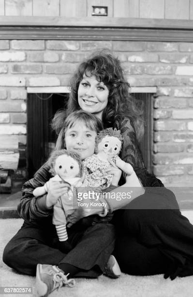 Actress Anne Wedgeworth