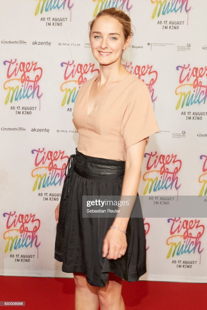 'Tigermilch' Premiere In Berlin