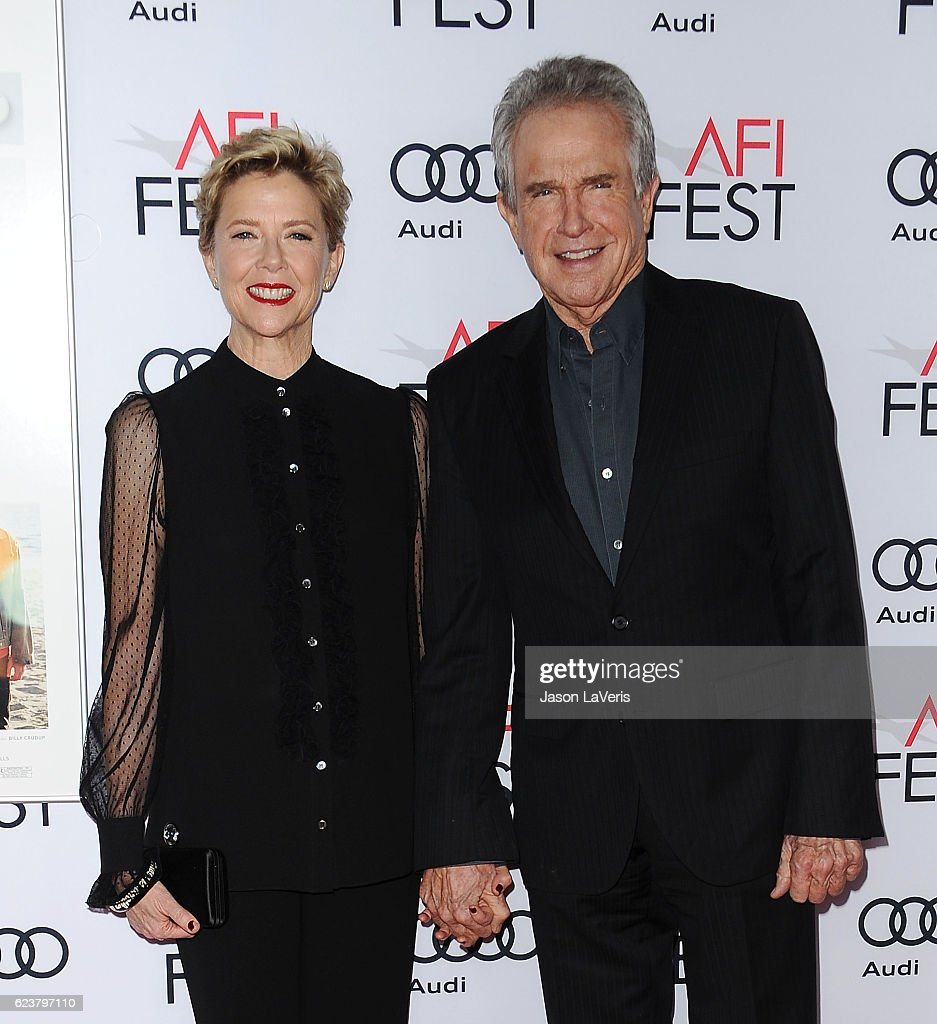 "AFI FEST 2016 Presented By Audi - A Tribute To Annette Bening And Gala Screening Of A24's's ""20th Century Women"" - Arrivals"