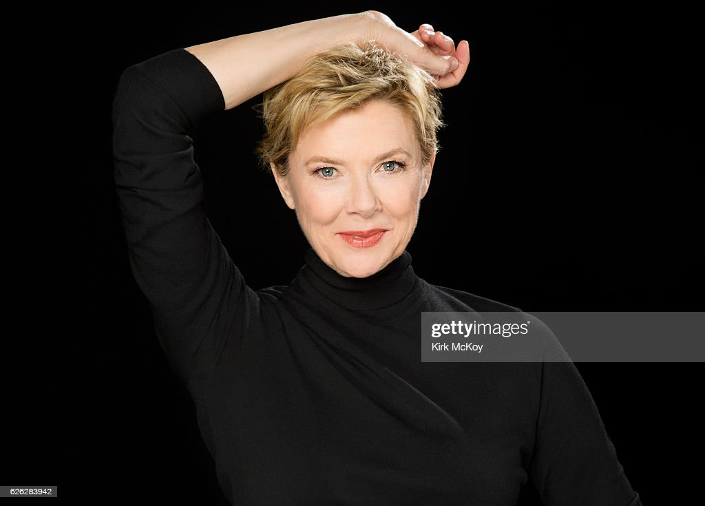 Annette Bening, Los Angeles Times, TBD