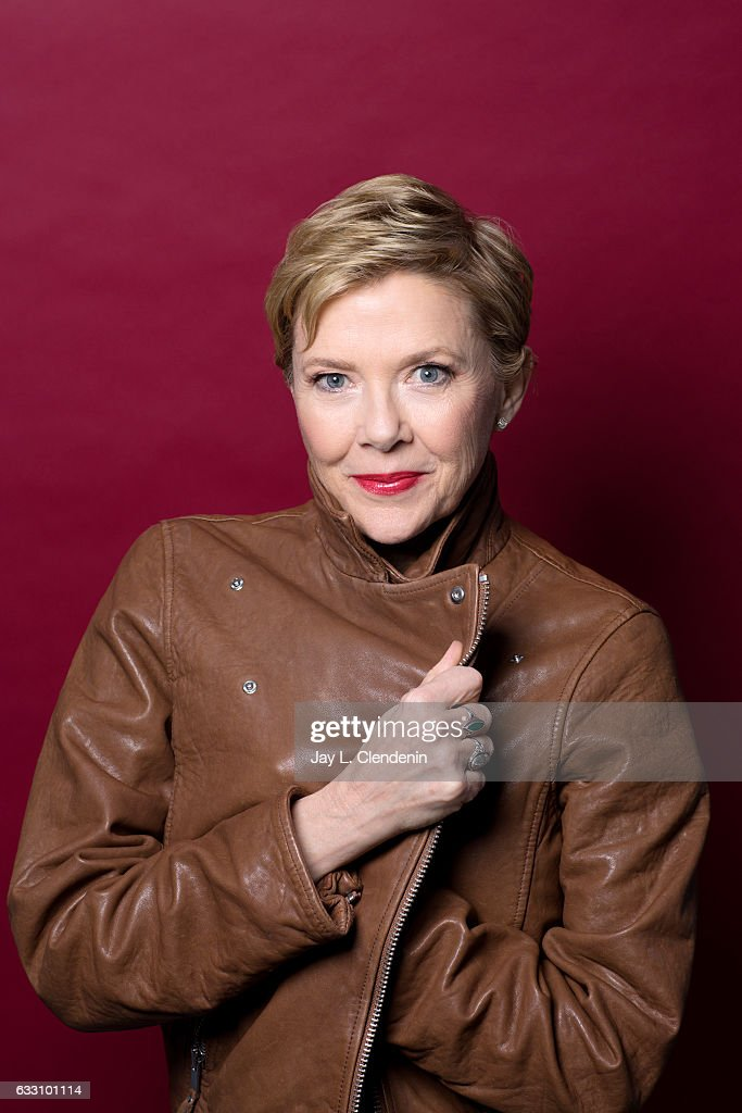 Annette Bening, Los Angeles Times, December 27, 2016