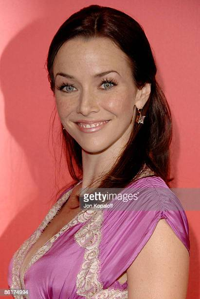 Annie Wersching Hot Photos et images de collection