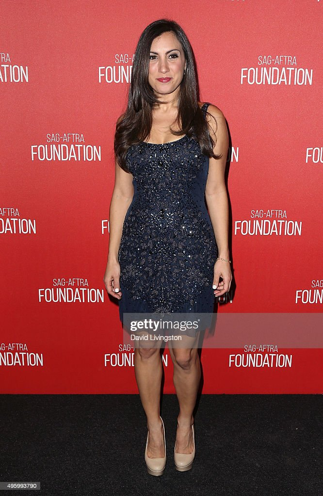 Screen Actors Guild Foundation 30th Anniversary Celebration - Arrivals : News Photo