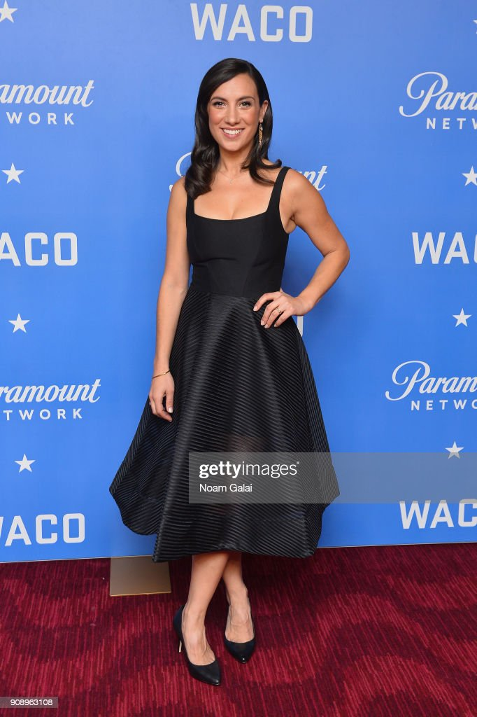 Paramount Network Presents The World Premiere Of WACO At Jazz At Lincoln Center