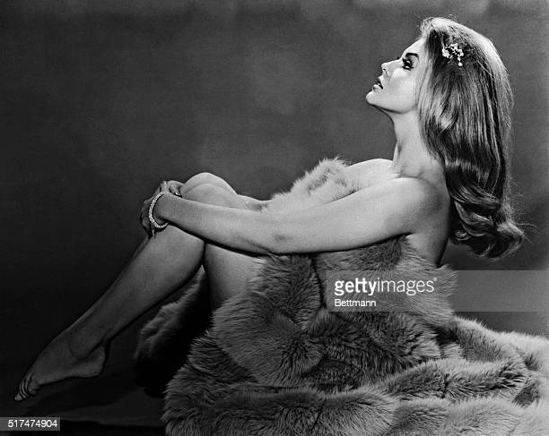 Actress AnnMargret was becoming tired of the stodgy moral attitude of her elders namely producers and censors who decided what went and what did not...