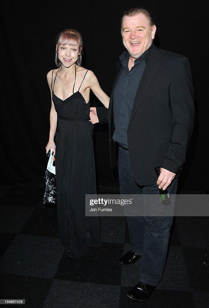 The Moet British Independent Film Awards 2011 - Inside Arrivals