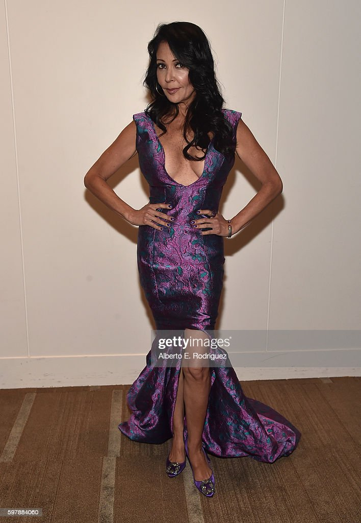 """The Academy's Screening And Q&A For """"Purple Rain"""" : News Photo"""