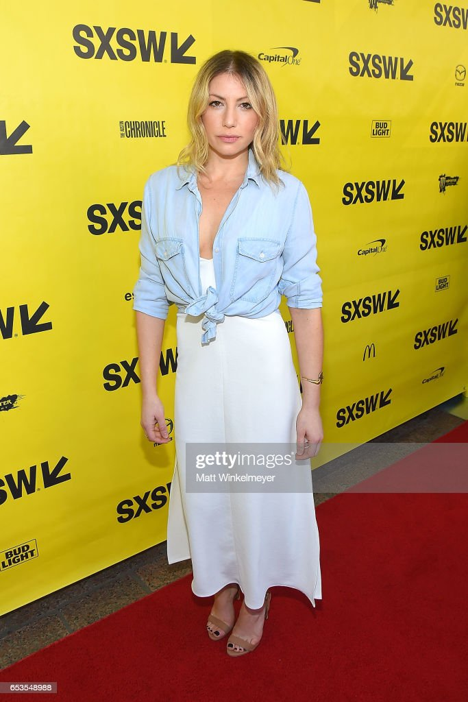 """I'm Dying Up Here"" Premiere - 2017 SXSW Conference and Festivals"