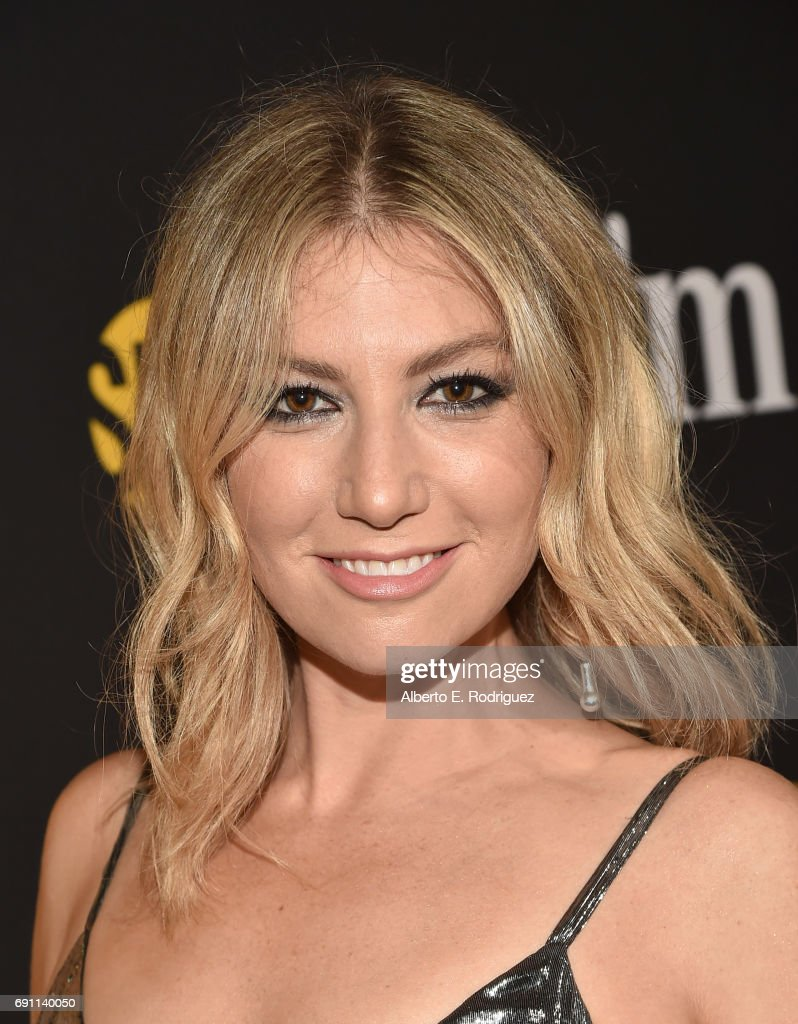 "Premiere Of Showtime's ""I'm Dying Up Here"" - Red Carpet"