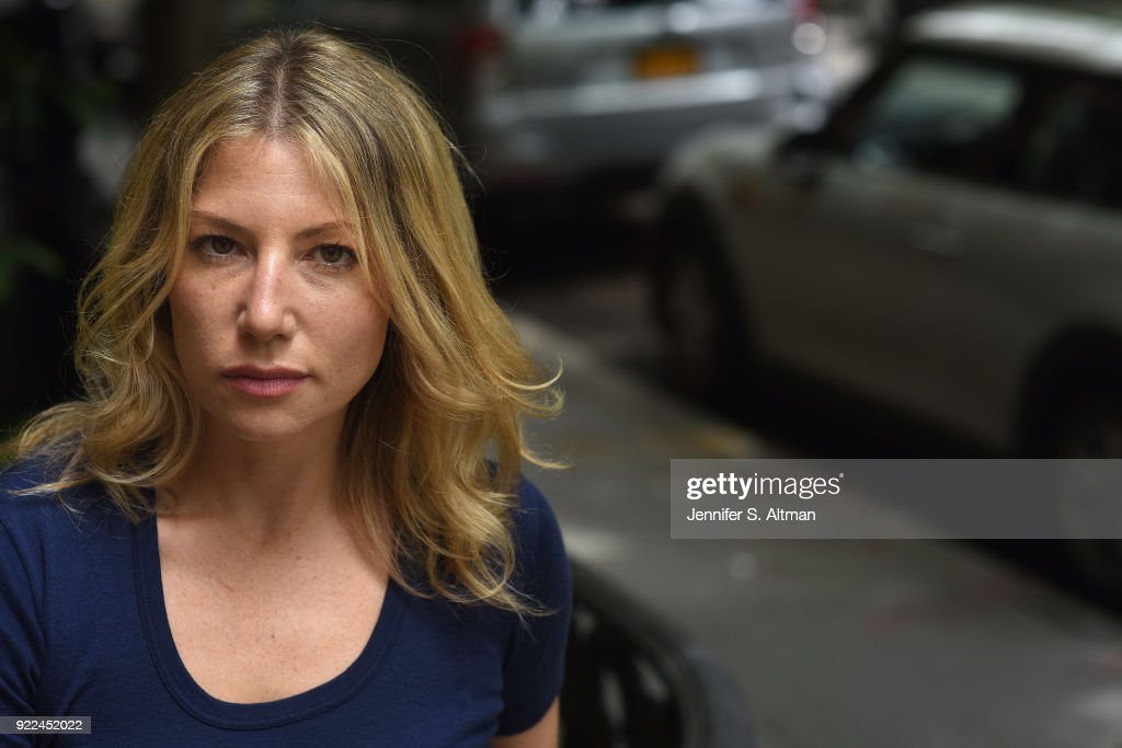 Ari Graynor, Boston Globe, June 1, 2017 : Nachrichtenfoto