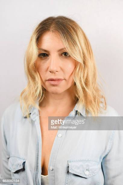 Actress Ari Graynor poses for a portrait during the 'I'm Dying Up Here' premiere 2017 SXSW Conference and Festivals on March 15 2017 in Austin Texas