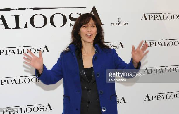 Actress Ariadna Gil attends Appaloosa photocall at the Ritz Hotel on November 20 2008 in Madrid Spain