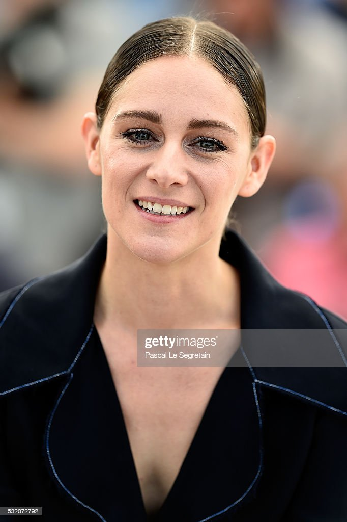 """""""The Stopover """" Photocall - The 69th Annual Cannes Film Festival"""