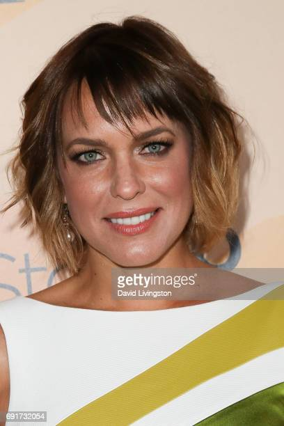 Actress Arianne Zucker attends the 14th Annual Inspiration Awards at The Beverly Hilton Hotel on June 2 2017 in Beverly Hills California