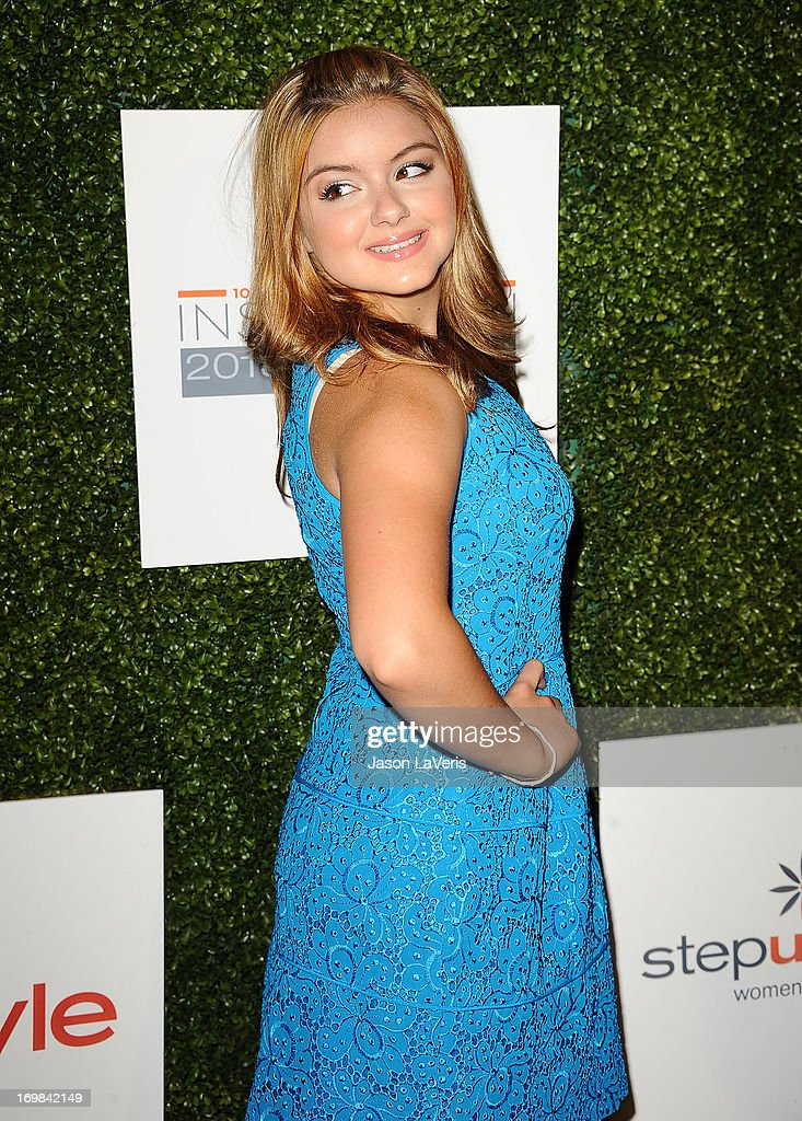Step Up Women's Network 10th Annual Inspiration Awards : News Photo