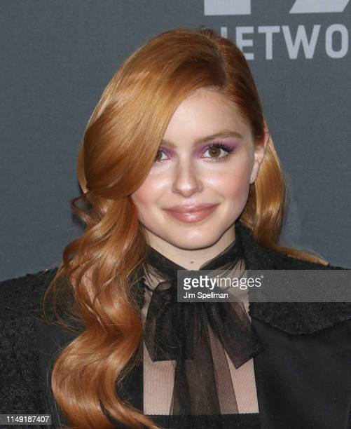 Actress Ariel Winter attends the 2019 Walt Disney Television Upfront at Tavern On The Green on May 14, 2019 in New York City.