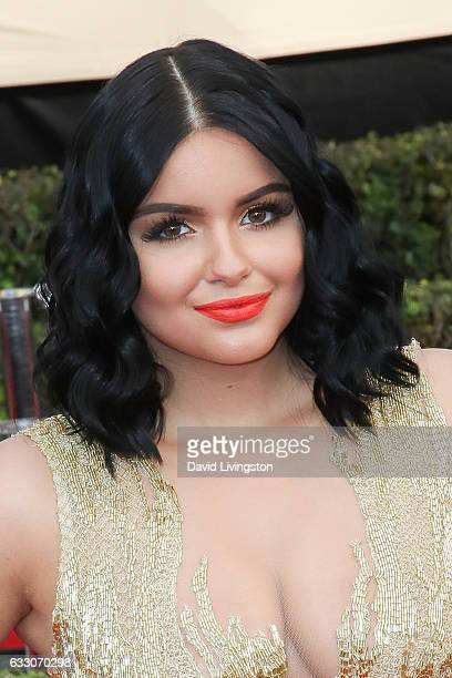 Actress Ariel Winter attends the 23rd Annual Screen Actors Guild Awards at The Shrine Expo Hall on January 29 2017 in Los Angeles California