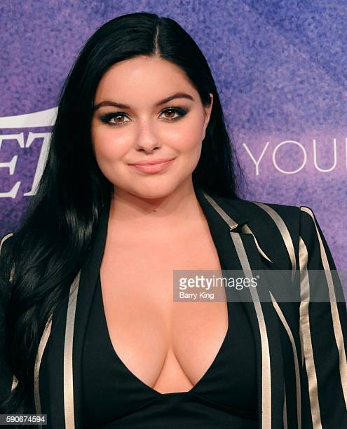 Actress Ariel Winter attends Variety's Power of Young Hollywood event, presented by Pixhug, with Platinum Sponsor Vince Camuto at NeueHouse Hollywood...