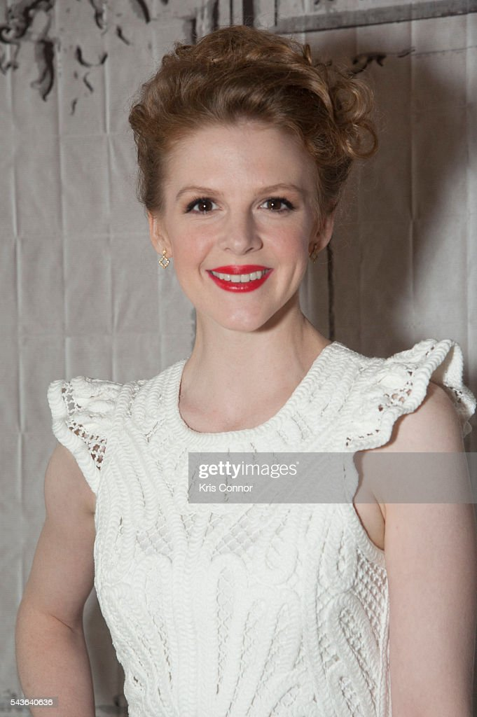 "AOL Build Presents - Ashley Bell From The New Movie ""Carnage Park"""