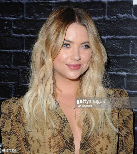 Ashley Benson Pictures And Photos Getty Images