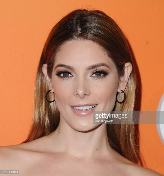 Actress Ashley Greene Arrives At Ember Launch Celebrating A Journey Through Temperature And Taste At Goya