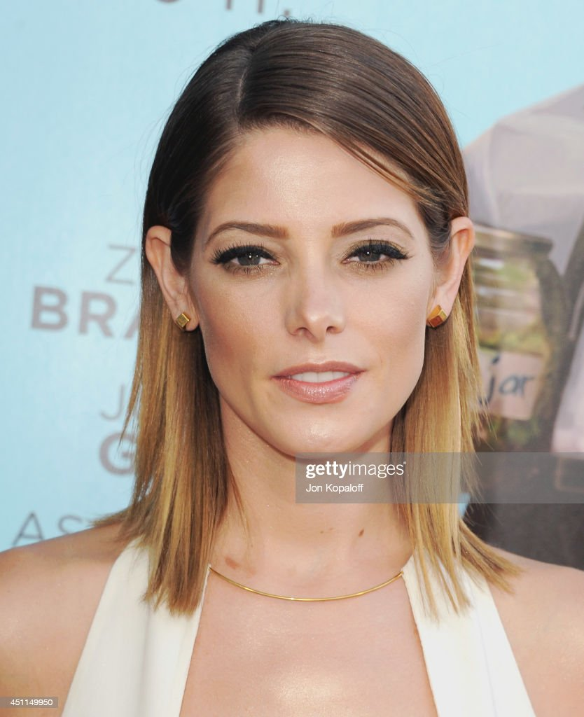 """""""Wish I Was Here"""" - Los Angeles Premiere - Arrivals : News Photo"""