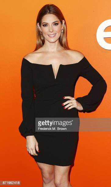 Actress Ashley Greene attends Ember Launch Celebrating a Journey Through Temperature and Taste at Goya Studios on November 8 2017 in Los Angeles...