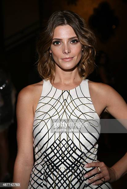 Actress Ashley Greene attends the 2014 iHeartRadio Music Awards VIP PreParty at iHeartRadio Theater on May 1 2014 in Los Angeles California