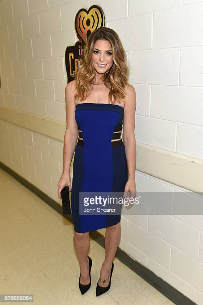 Actress Ashley Greene attends the 2016 iHeartCountry Festival at The Frank Erwin Center on April 30 2016 in Austin Texas