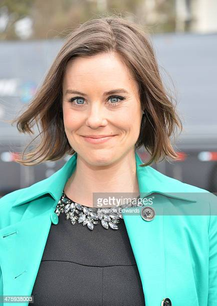 Ashley Williams Actress Stock Photos And Pictures Getty