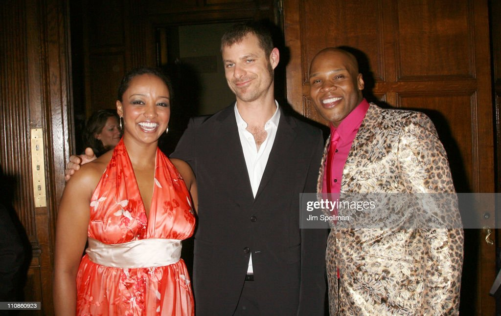 """""""The Book Of Mormon"""" Broadway Opening Night - After Party"""