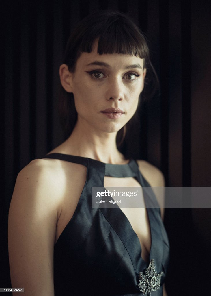 Astrid Bergès-Frisbey, 2018 Cannes Film Festival, Grazia Daily, May 2018 : News Photo