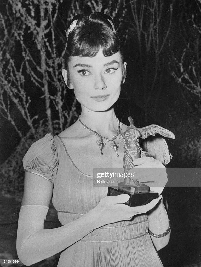 Audrey Hepburn Award