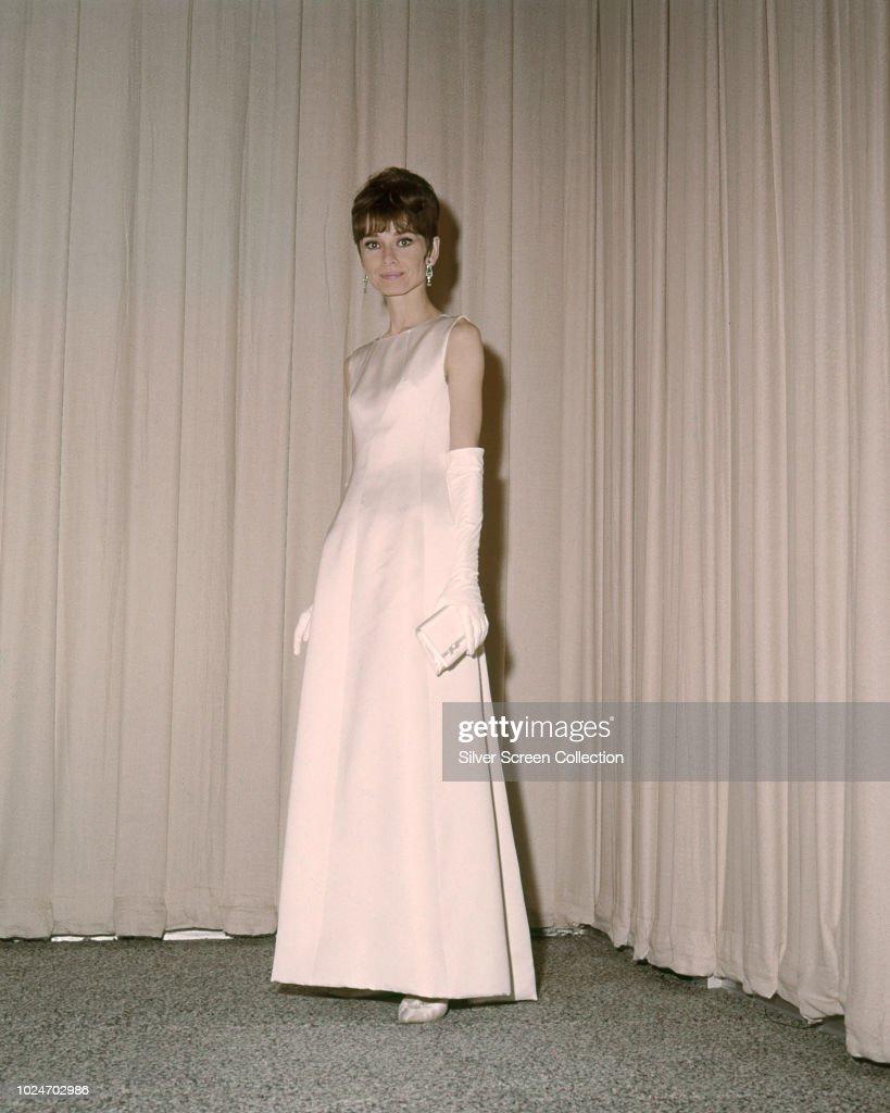 Audrey Hepburn : Foto di attualità